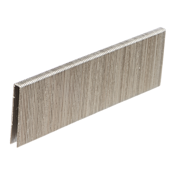 Stainless Steel Staples - Fine 1 1/2'' - 1000/Box