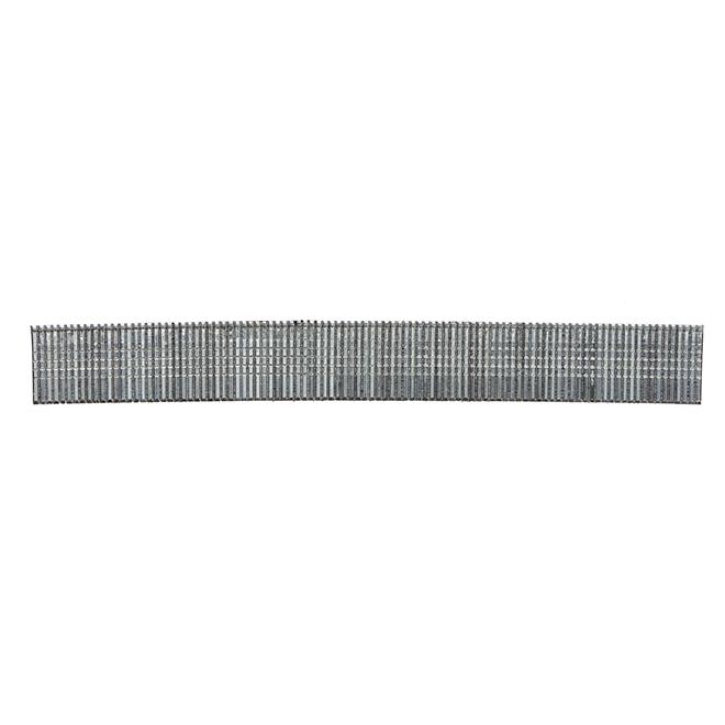 Finishing Nails - 5/8'' - 18-Gauge Steel - Box of 1000