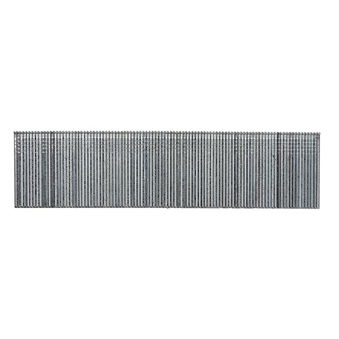Finishing Nails - 1 1/4'' - 18-Gauge Steel - Box of 5000