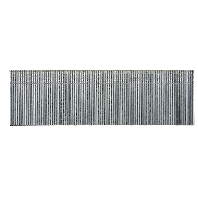 Finishing Nails - 1 1/2'' - 18-Gauge Steel - Box of 1000