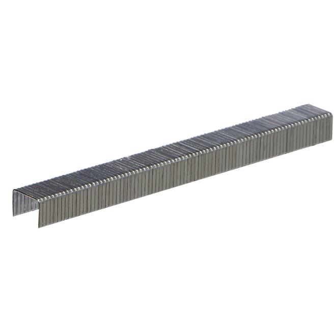 "Staples - T50 - 5/16"" - 20 GA - Galvanized Steel - 1000/Pk"