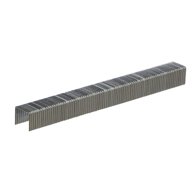 "Staples - T50 - 3/8"" - 20 GA - Galvanized Steel - 1000/Pk"