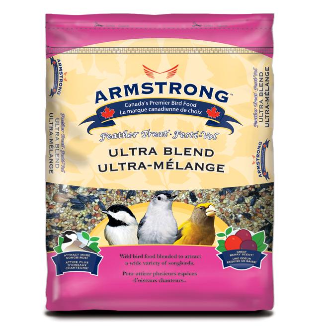Ultra Songbird feed - 3.18kg