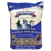 Graine pour oiseaux sauvages « Mélange pour geais », 2,27 kg