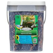 Corn-Less Supreme Bird Seed Mix - 10 kg