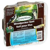 Woodpecker Suet - 300 g
