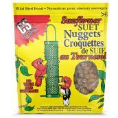 Nourriture de graines de tournesol, 1,68 lb