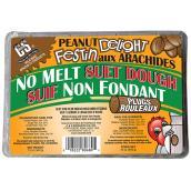 Suif pour oiseaux, arachide, 340 grammes