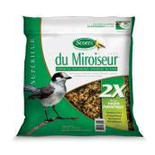 Mélange de graines d'oiseaux du Miroiseur de Scott, 7,94 lb