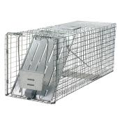 "Live Trap Cage - Raccoon Live Trap - 32"" x 10"" x 12"""