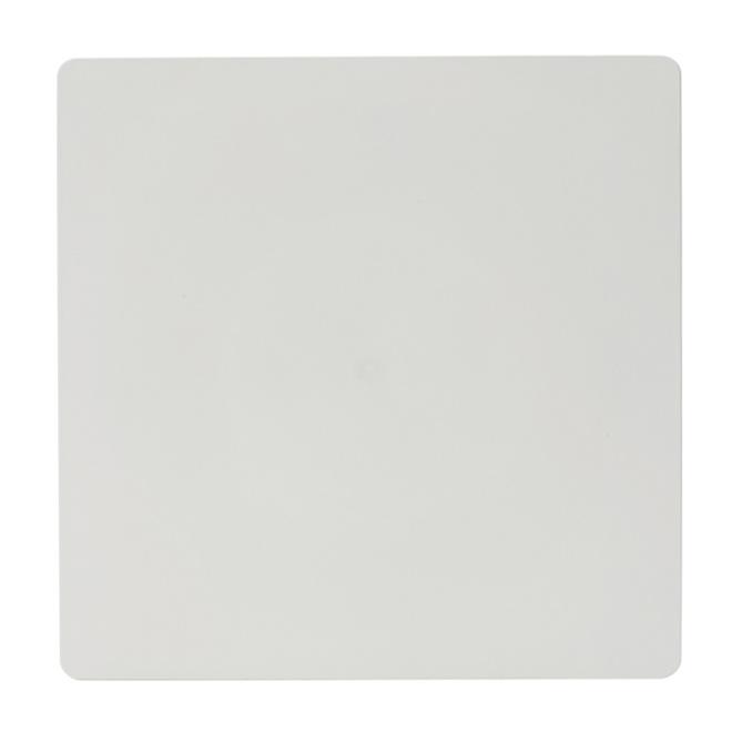 "8"" x 8"" White Polystyrene Access Panel"