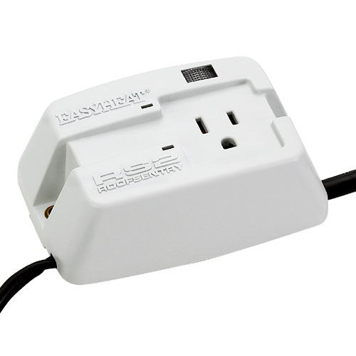 Easy Heat Automatic Control - 1200 w - White