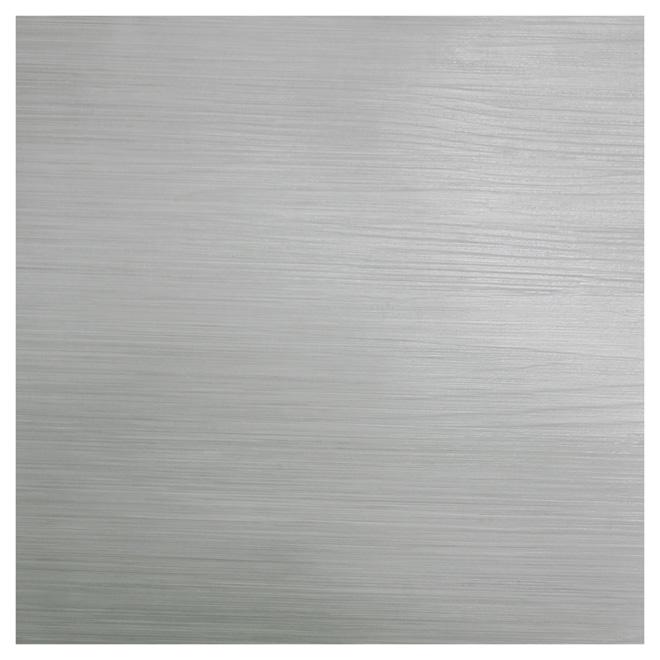 Flooring Tiles - Composite/PVC - 17.44 sq. ft. - Bamboo Storm
