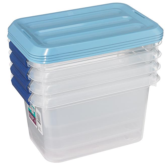 6-L Storage Box