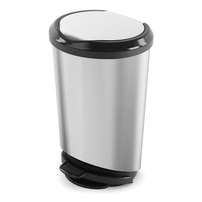 """Tondo"" Garbage Can 43.5L"