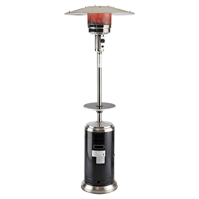 Model Hss A Ss Patio Heater Manual Patio Ideas