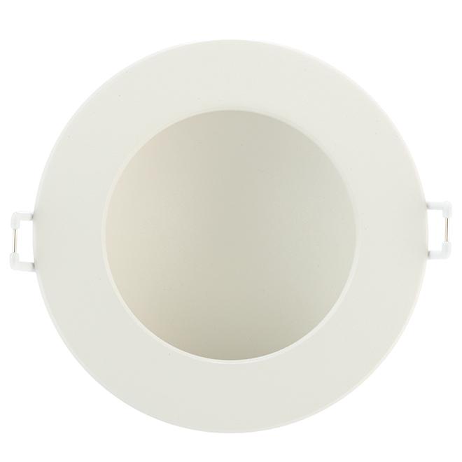 "Indirect Recessed Light - 9 W LED - 4"" - White"