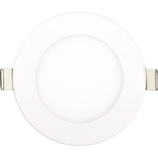 """Dimmable Recessed Light - 4"""" - Cool White"""
