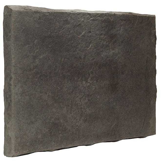 Stone Siding - Hearthstone - Ash