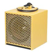 Portable Construction Heater