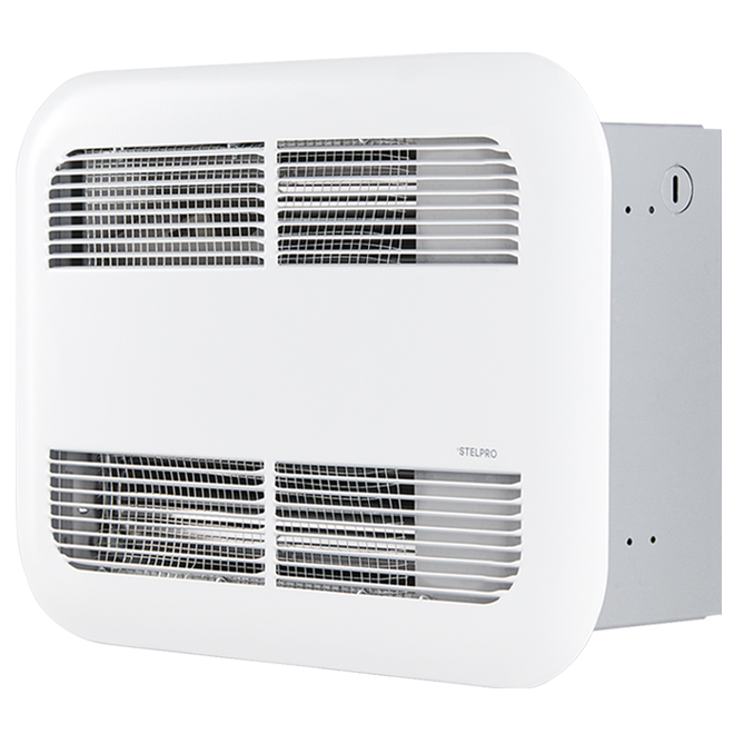 Stelpro Ceiling Convection Heater - 1500 W/240 V - White