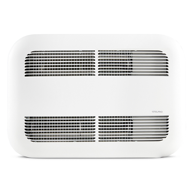 Stelpro Ceiling Convection Heater - 2000 W/240 V - White