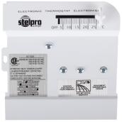 Stelpro Baseboard Thermostat - 1 Pole