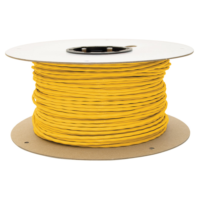 Floor Heating Cable - 120' - 240 V - 360 W