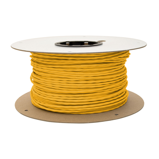 Floor Heating Cable - 680' - 240 V - 2,040 W