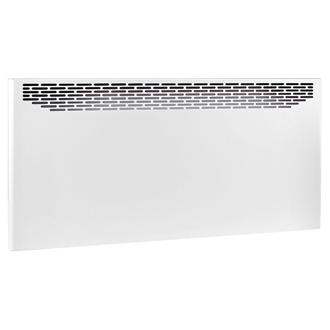 Electronic Convector -  2000 W - 240 V - White