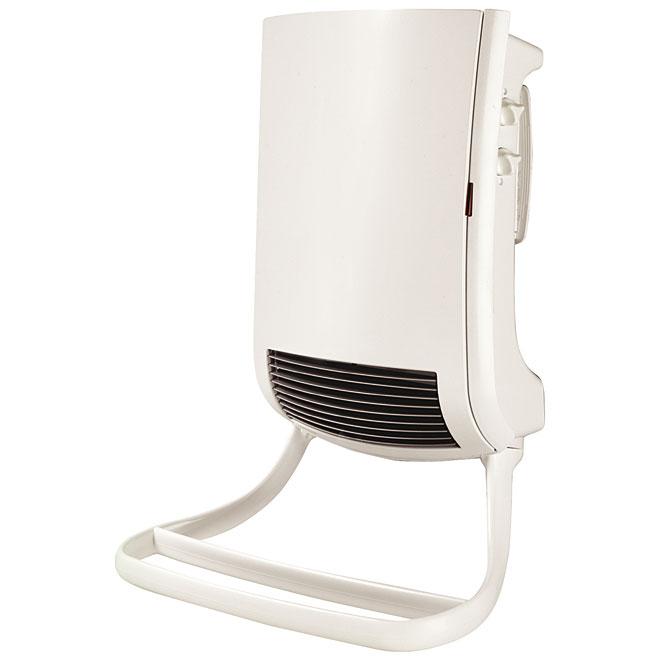 Bathroom Heater - 1000-1800 W/240 V - White
