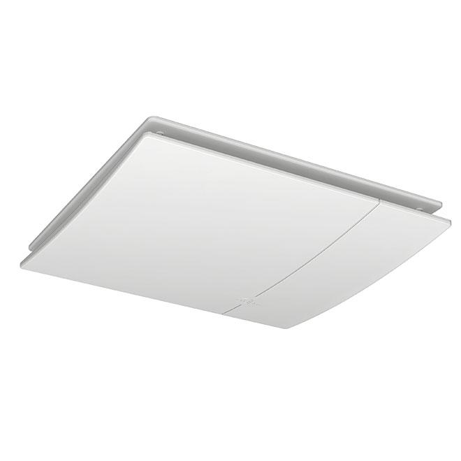 Agreable Ventilateur De Salle De Bains