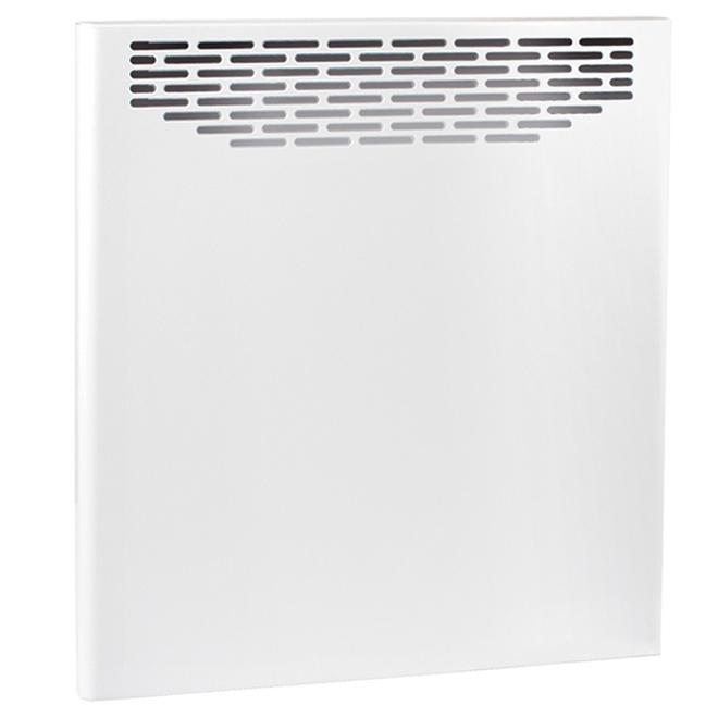 Convecteur à thermostat intégré 500W