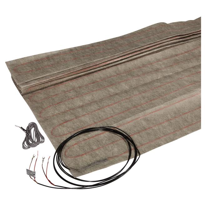 tapis de cble chauffant persiamc - Tapis Chauffant