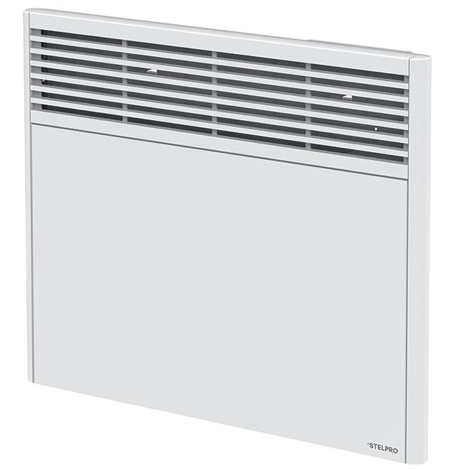 Convecteur «Orléans», 1 500 W, 29 1/4'', blanc