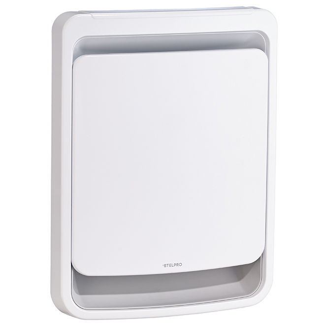 Bathroom Fan heater Without Control - 2000W/240V - White