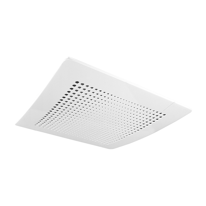 Bathroom Fan - 110 CFM - White