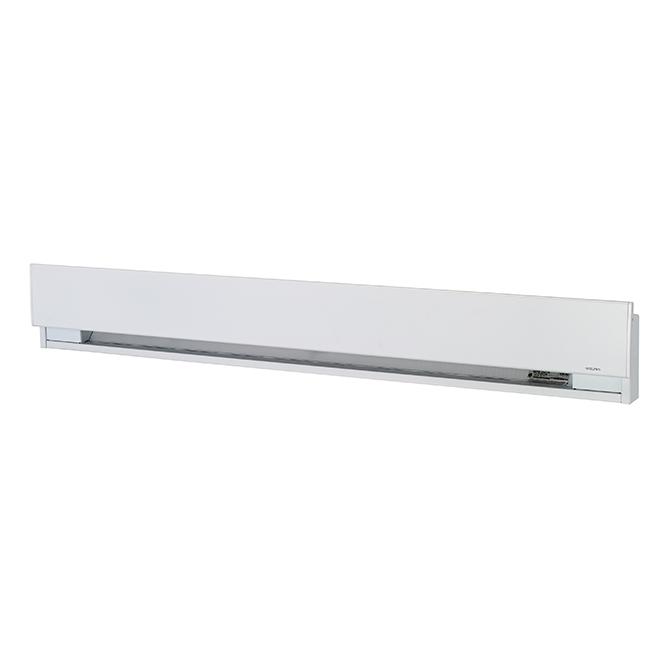 """Plinthe électrique Stelpro(MD) Prima, 50"""", 1500 W, blanc"""
