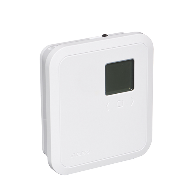 Non-Programmable Electronic Thermostats - 2500 W / 240 V