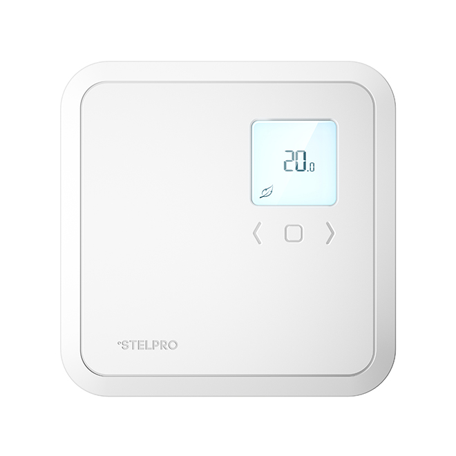 Thermostat non programmable ST402NP, 4000 W-240 V