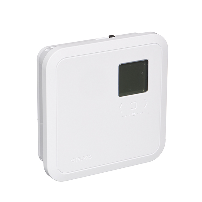 Thermostat non programmable ST402NPFF, 4000 W-240 V