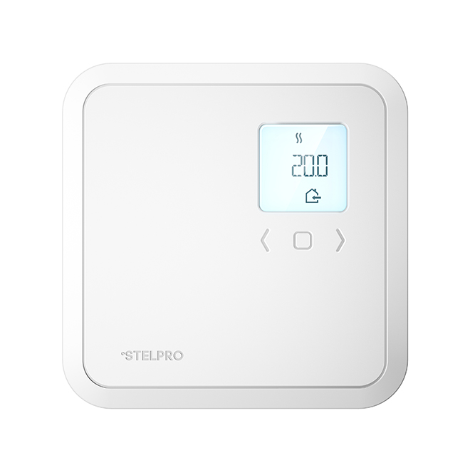 Stelpro ST402P Programmable Thermostat - 4000 W-240 V