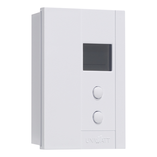 Thermostat non programmable UT202NP, 2000 W-240 V