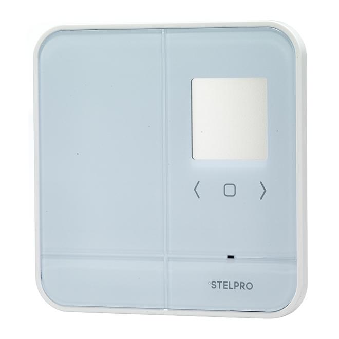 """Stelpro Maestro Valet/Thermostat - 6.5"""" - White"""