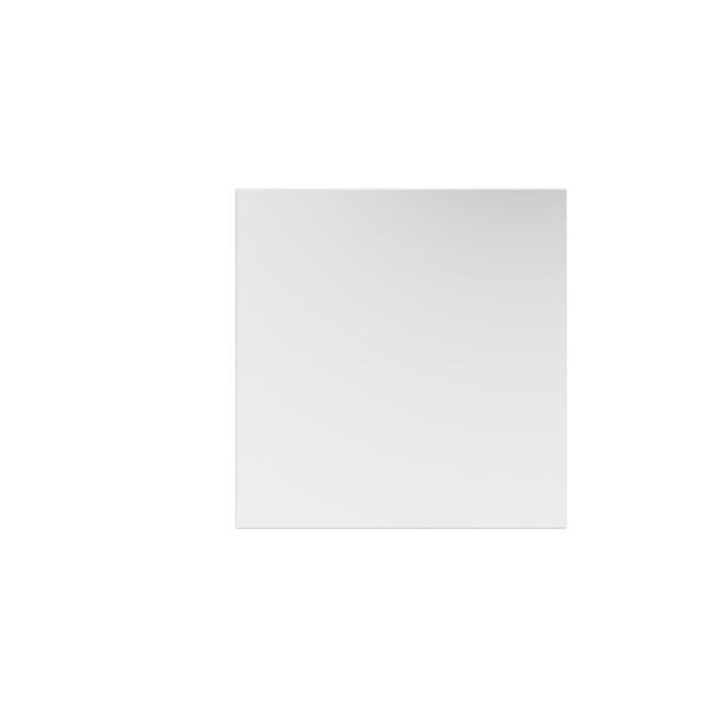Convecteur électronique Stelpro Mirage à thermostat intégré, 1000/750 W, 23,5 po, blanc