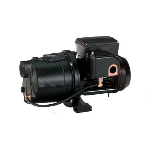 Shallow Well Jet Pump - Cast Iron - 1/2 HP