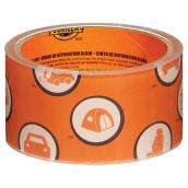 Repair Tape - Heavy Duty - 27' - Clear