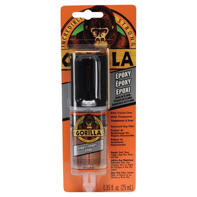 Epoxy Glue - Clear - 25 mL