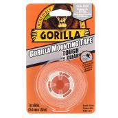 Double-Sided Mounting Tape - Clear