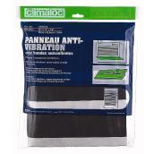 Panneau anti-vibration